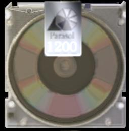 Magneto-optical disc
