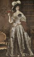 Portrait d'Alcina Dimitrescu