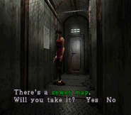 RE2 sewer map location