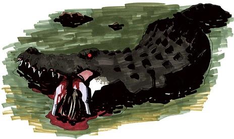 Alligator/gallery