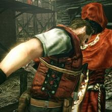 Mercenaries 3D - Barry gameplay 2.jpg