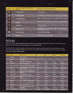 Resident Evil 6 Signature Series Guide - page 264