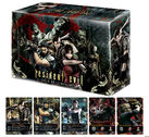 Resident Evil: The Deck Building Game