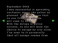 RE2 Chief's diary 03