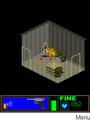 BiohazardConfidentialReport3-Hunter