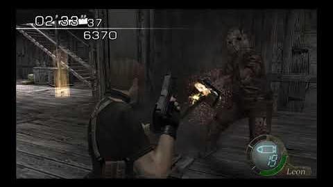 Resident Evil 4/development