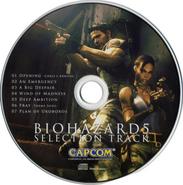 5 ST Disc