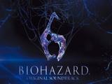 Biohazard 6 Original Soundtrack