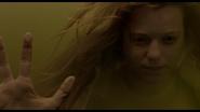 Resident Evil film - Green under water 2