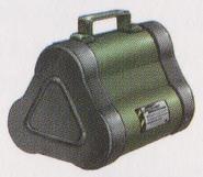 Resident Evil 0 Grenades concept art