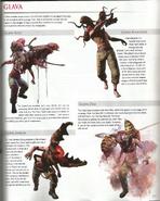 Resident Evil 6 Art Book 40