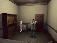 Resident Evil screenshot6