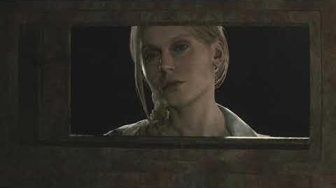 Annette locks Ada in the incinerator