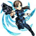 BIOHAZARD Clan Master - Jill Valentine - 001