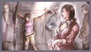 Resident evil 5 conceptart hsBI6