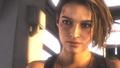 Jill ending RE3make 2