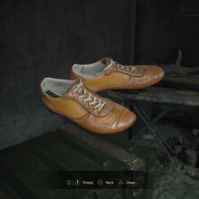 RESIDENT EVIL 7 biohazard Walking Shoes examine.jpg