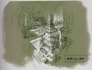 Resident Evil 5 Ndipaya Kingdom concept art 16