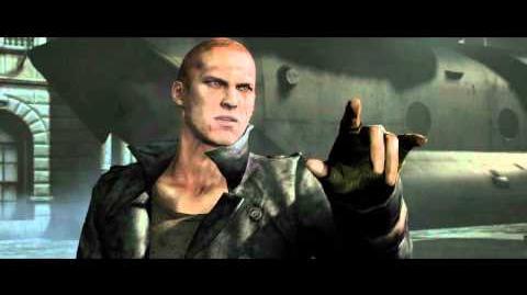 Resident Evil 6 Trailer 2 Captivate 2012