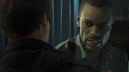 Screenshot 2 - Resident Evil 2 remake