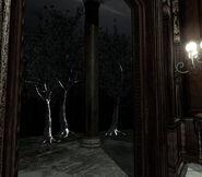REmake background - Entrance hall - r106 00032