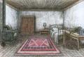 Mansion Artwork - True Story Behind Biohazard 13