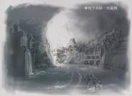 Resident Evil 5 Ndipaya Kingdom concept art 4