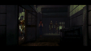 Resident Evil CODE Veronica - square in front of the guillotine - cutscenes 01-2