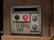 Voice recognition lock