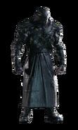 RE3R Nemesis 1st Form