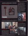 Resident Evil 6 Signature Series Guide - page 81