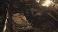 Resident Evil 0 Hunting Gun location