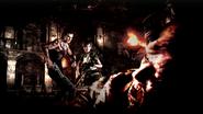 RE0HD PSN Theme wallpaper 06