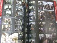RESEARCH ON BIOHAZARD 2 - Cutscenes gallery 2