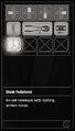 Resident Evil 7 Teaser Beginning Hour notebook inventory