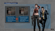 Resident Evil HD 0 Remaster manual - Xbox 360 english, page10