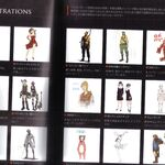 BIOHAZARD REVELATIONS 2 Concept Guide - EX costumes concepts.jpg