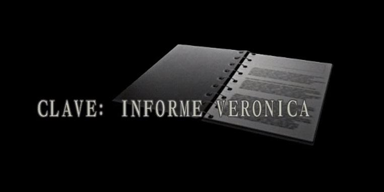 Clave: Informe Veronica