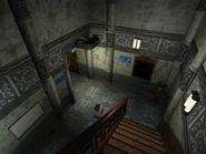 RE3 Darkroom Corridor 4