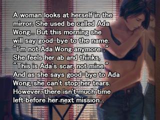 Ada's Epilogue