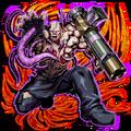 BIOHAZARD Clan Master - BOW art - Nemesis5