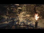 Resident Evil Village all scenes - Obtaining Giant's Cholice
