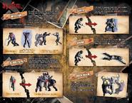 Resident Evil Operation Raccoon City manual 6