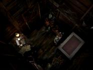 Graveyard Cabin Storeroom - Item Box