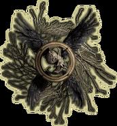 Resident Evil 8 symbol