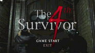 The 4th Survivor