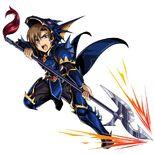 Biohazard Clan Master FFxResident Evil Dragoon Leon