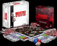 RE2 Board Game Full