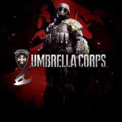 Downloadable content in Resident Evil: Umbrella Corps