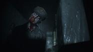 Zombie Officer - Resident Evil 2 remake